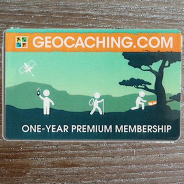 Premium Mitgliedschaft