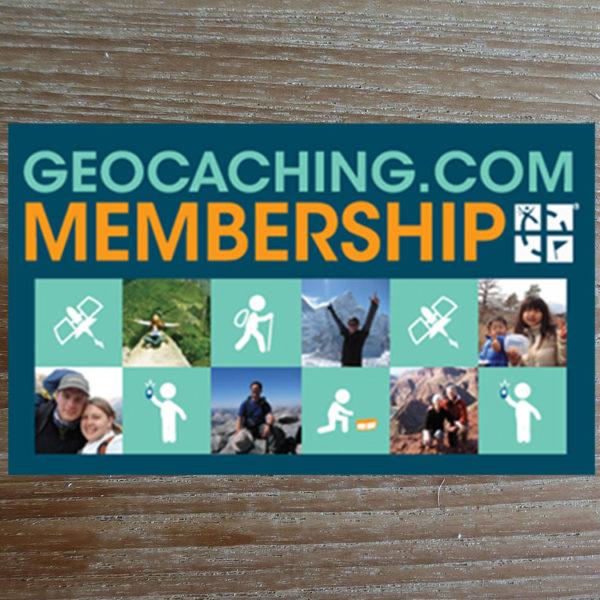 ᐅ Geocaching.com kostenlose Premium Mitgliedschaft 30 Tage