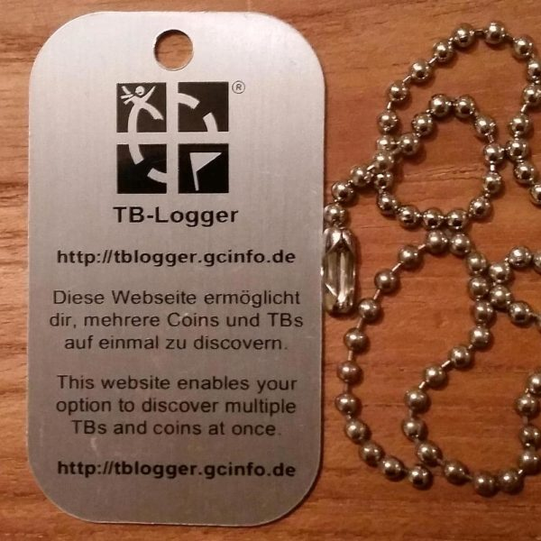 TB-Logger Travel Bug Travelbug