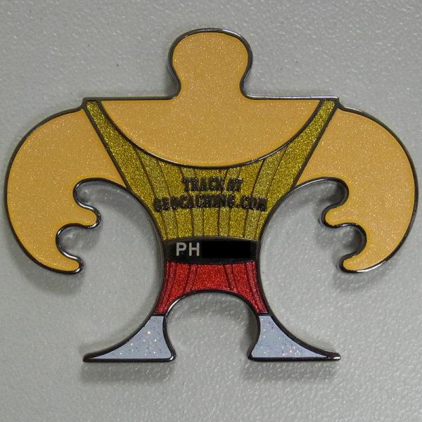 Strongman Minzi Back
