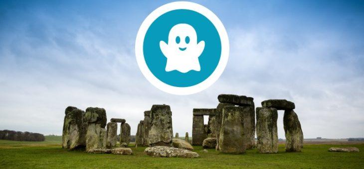 Die virtuellen Caches sind zurück – Virtual Reward